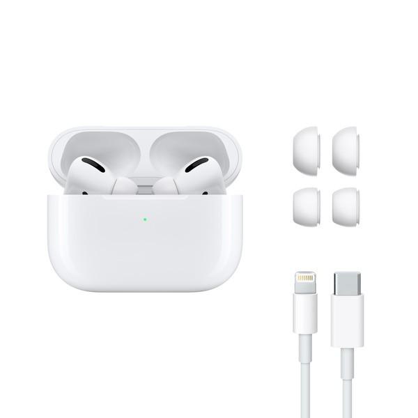 Беспроводные наушники Apple AirPods Pro 4