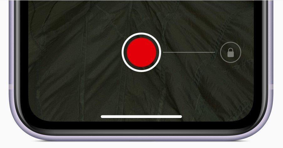 Фото Смартфон Apple iPhone 11 64Gb Black - 15