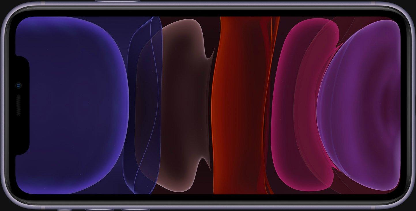 Фото Смартфон Apple iPhone 11 64Gb Black - 3