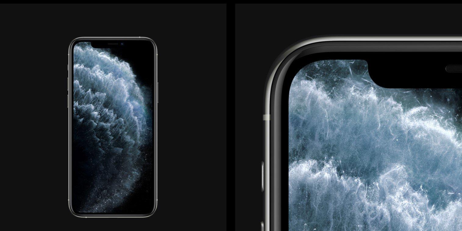 Фото Смартфон Apple iPhone 11 Pro 64Gb Gold - 15
