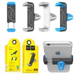 Автомобильный держатель Hoco CPH01 Mobile holder Black&Blue