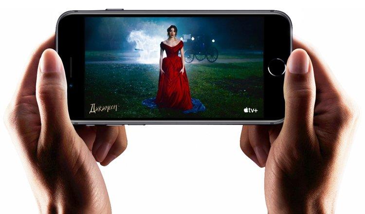 Смартфон Apple iPhone SE 2 2020 11