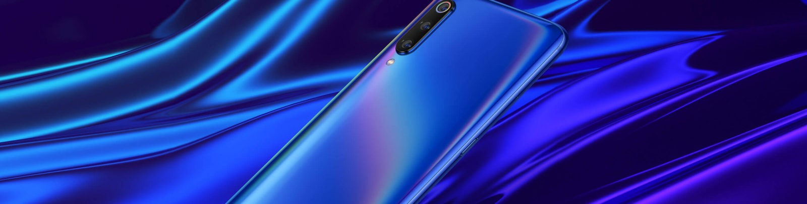 Смартфон Xiaomi Mi9 6/128 Global Version 16