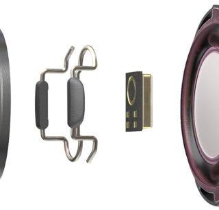 Беспроводные наушники Apple AirPods Pro 12