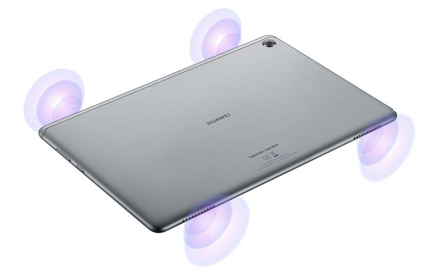 Планшет Huawei MediaPad М5 lite 10 LTE 3