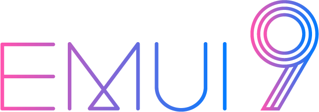 icon emui 9