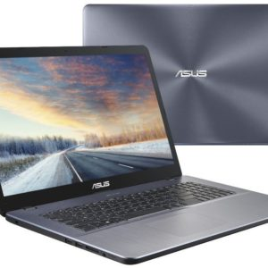 Ноутбук Asus X705MA-BX014