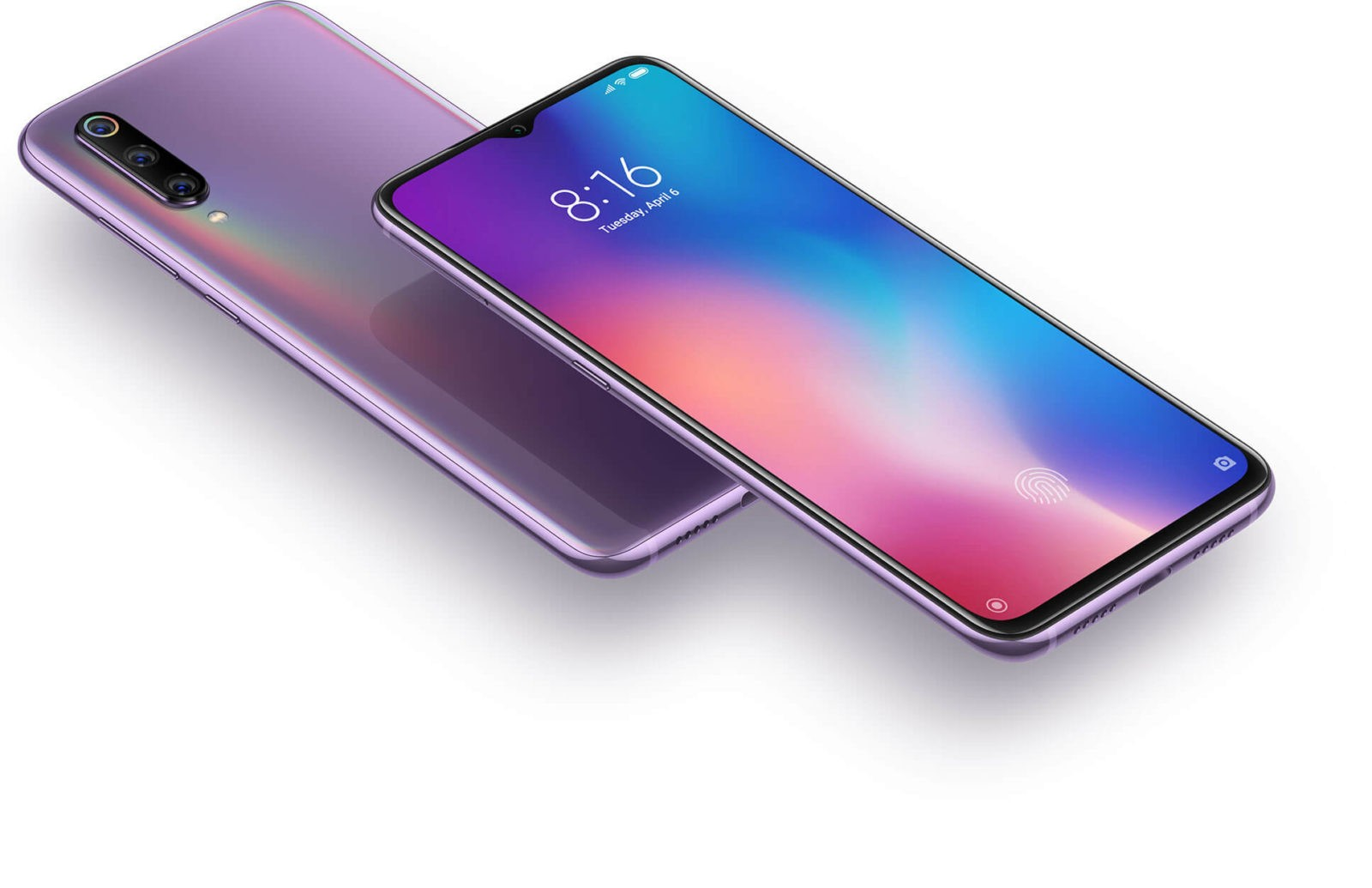 Смартфон Xiaomi Mi9 6/128 Global Version 19
