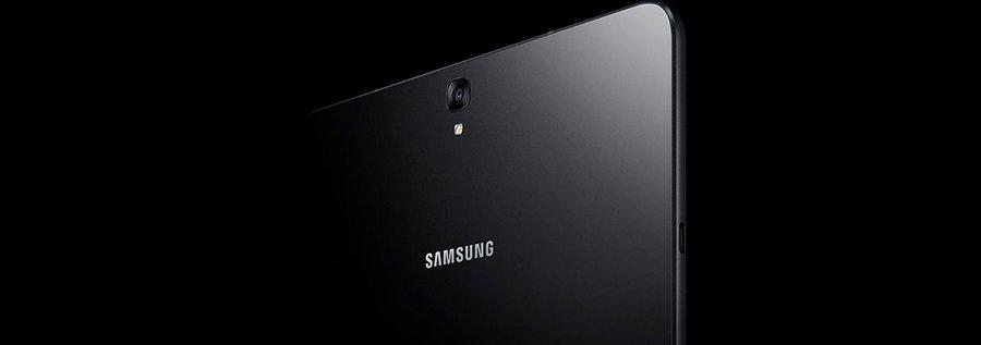Планшет Samsung ТAB S3(T825) 1