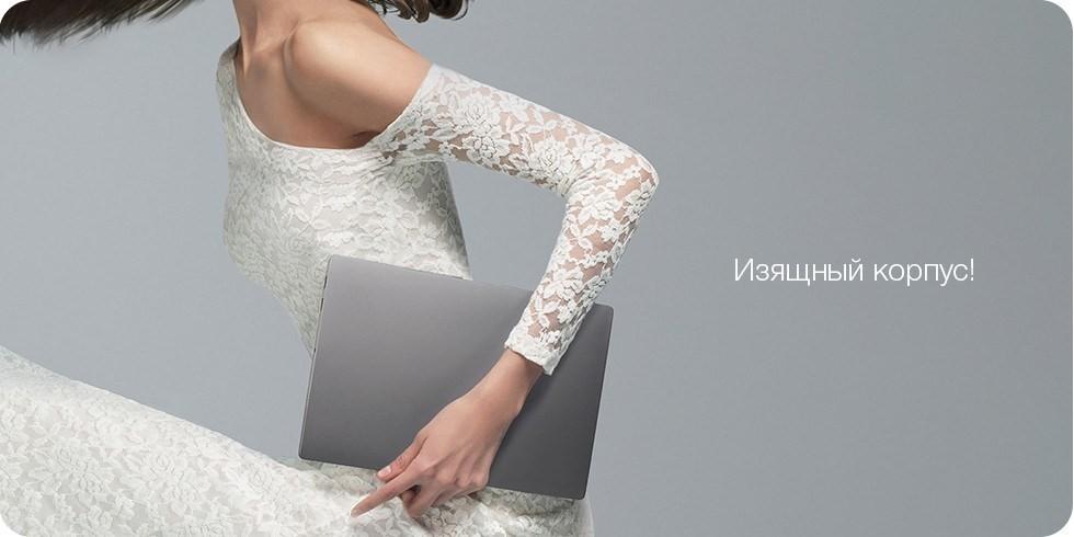 """Ноутбук Xiaomi Mi Notebook Air 13.3"""" 2019 (Intel i5 8250U 1600 MHz/8GB/512GB /MX250) Silver JYU4151C 4"""
