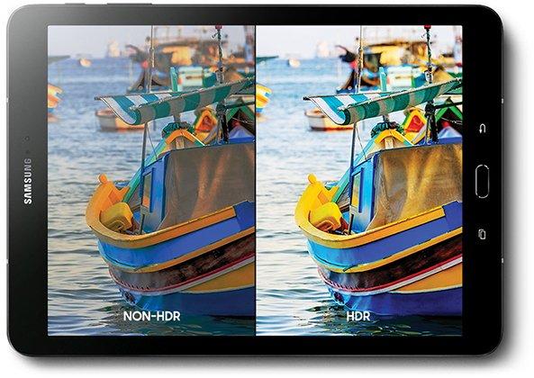 Планшет Samsung ТAB S3(T825) 2