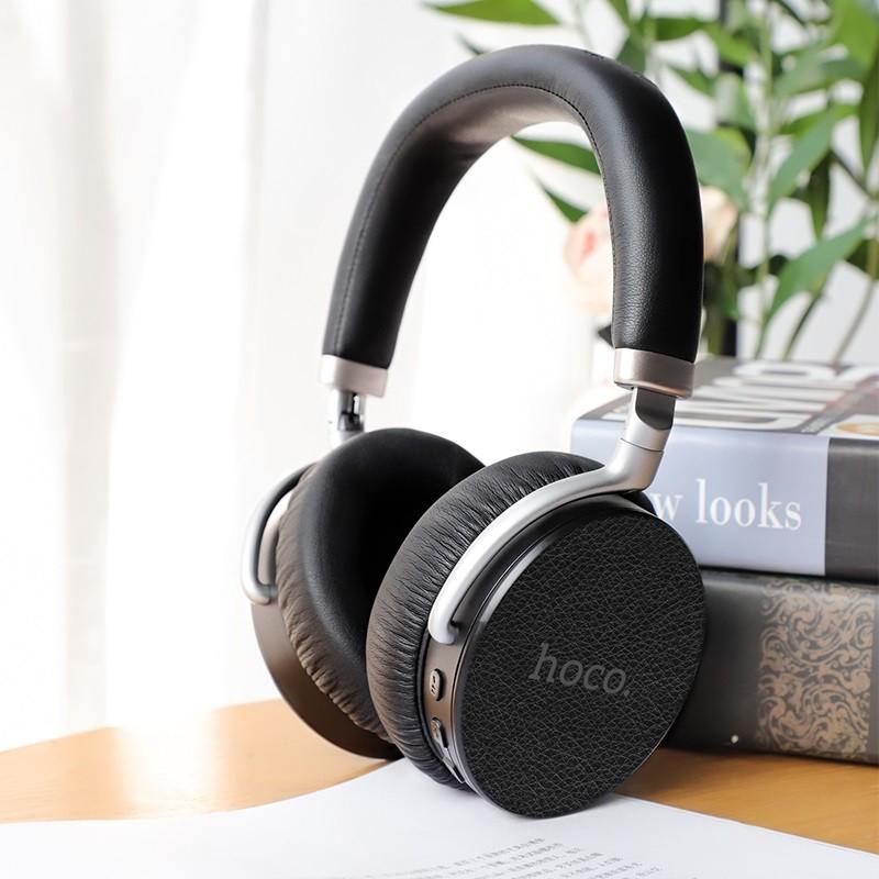 Накладные Bluetooth наушники Hoco S3