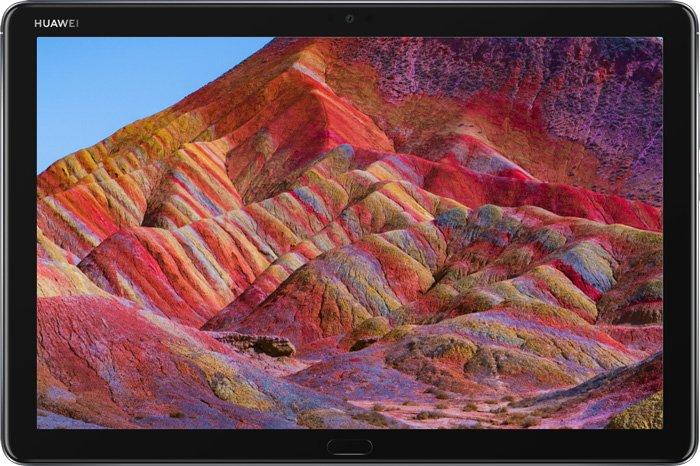 Планшет Huawei MediaPad М5 lite 10 LTE 2
