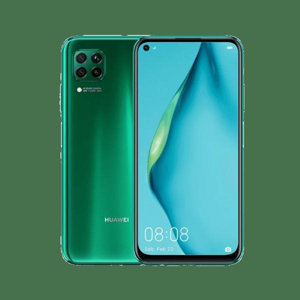 Смартфон Huawei P40 lite (JNY-LX1) 1
