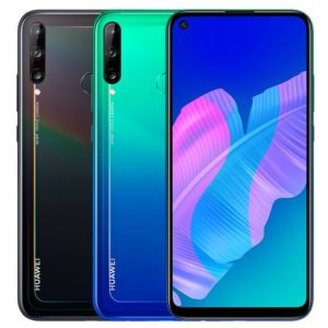 Смартфон Huawei  P40 lite E (ART-L29)