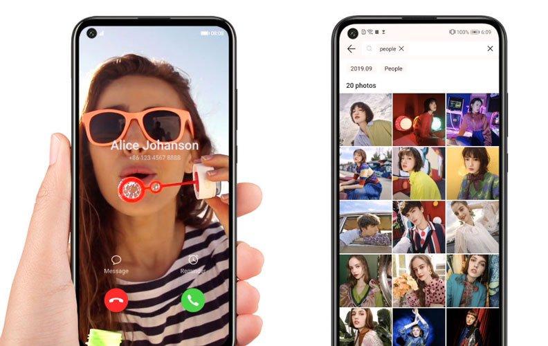 Смартфон Huawei  P40 lite E (ART-L29) 13