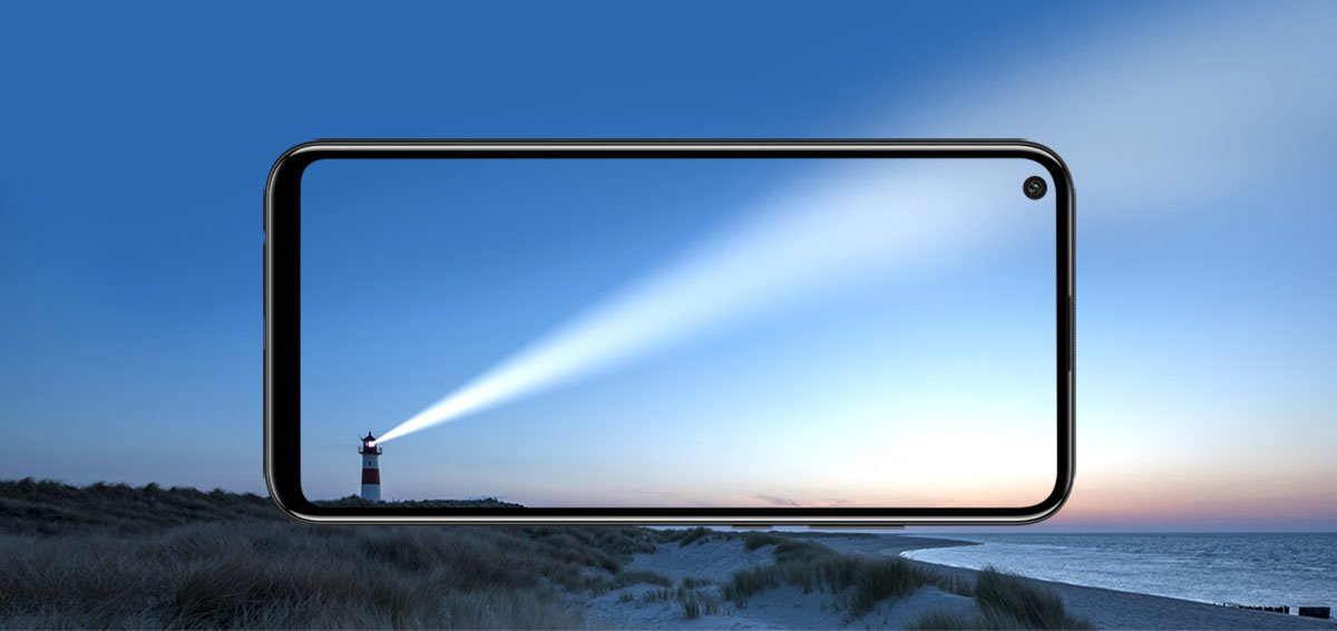 Смартфон Huawei  P40 lite E (ART-L29) 2