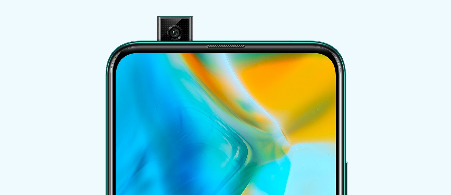 Смартфон Huawei P Smart Z Dual Sim 5