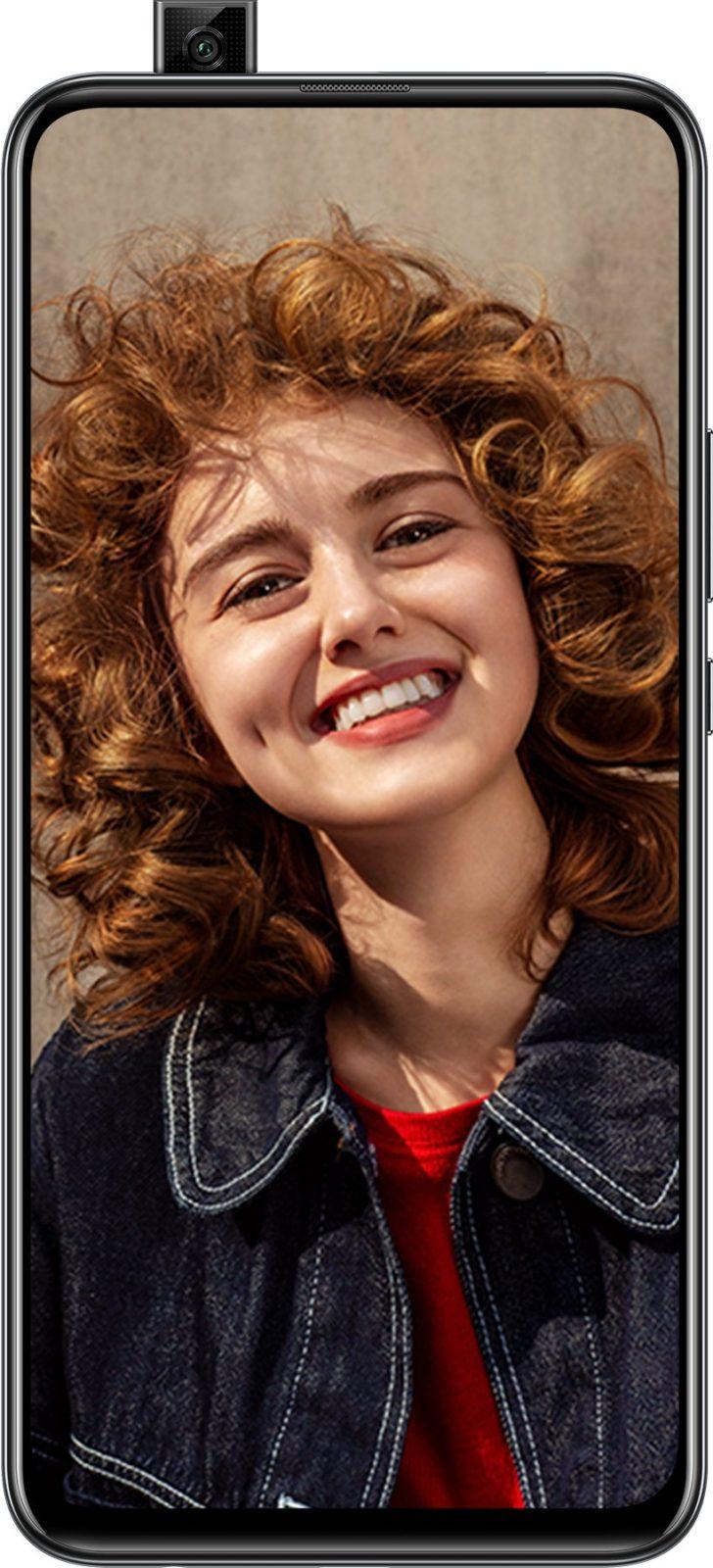 Смартфон Huawei P Smart Z Dual Sim 7