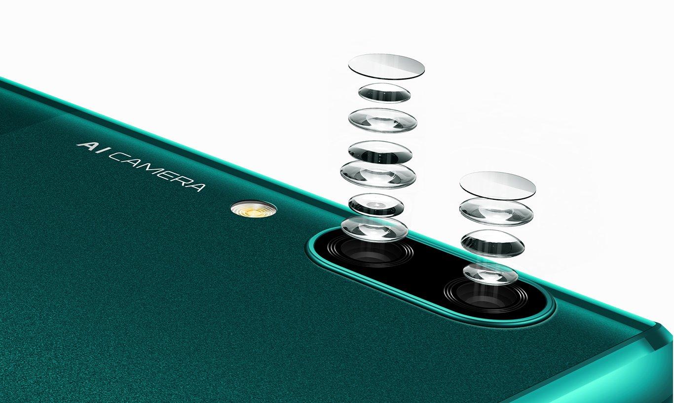 Смартфон Huawei P Smart Z Dual Sim 8