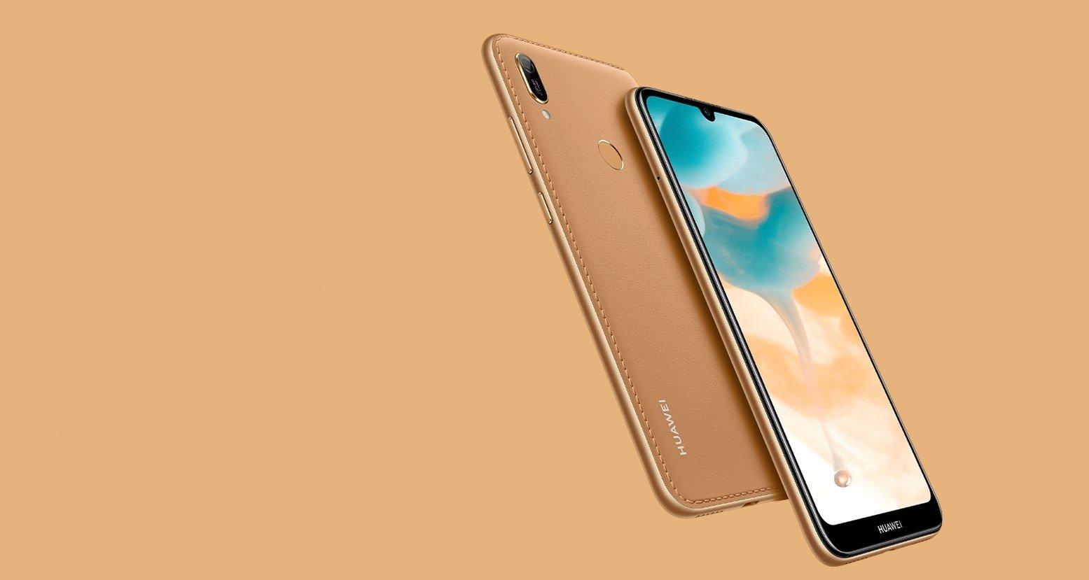 Смартфон Huawei Y6 2019 5