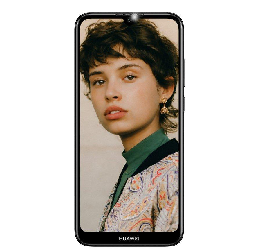 Смартфон Huawei Y6 2019 7