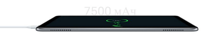 Планшет Huawei MediaPad М5 lite 10 LTE 7