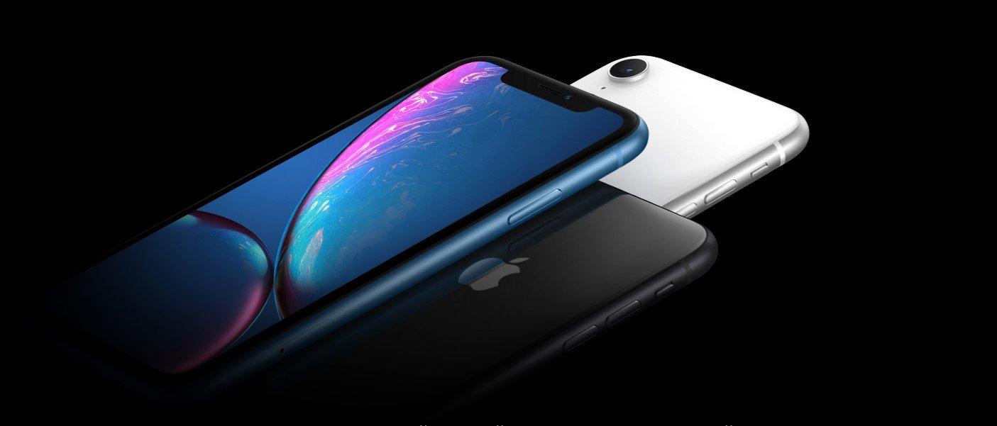 Смартфон iPhone XR 2