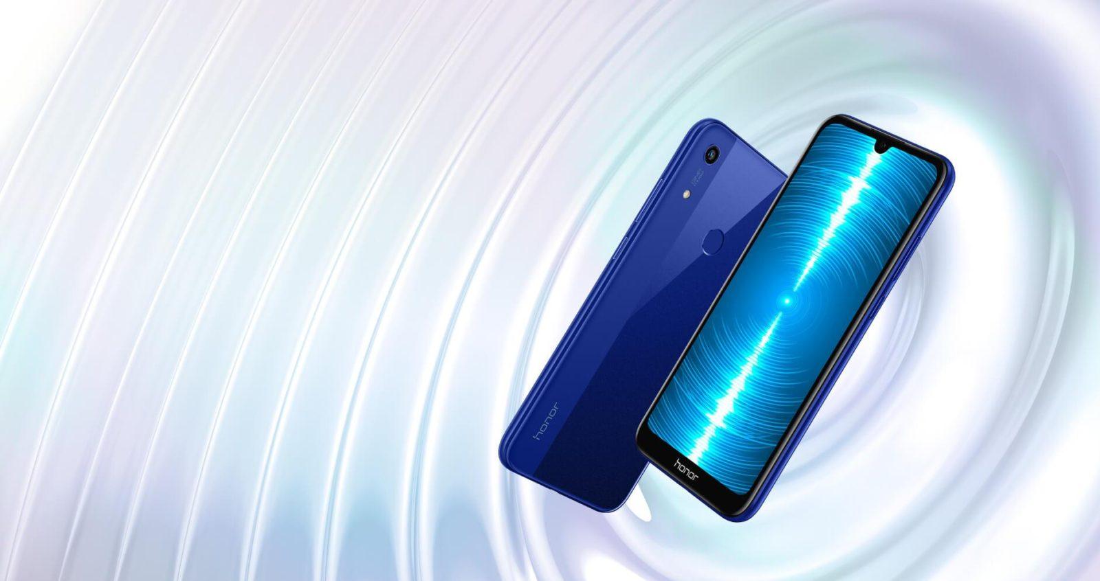 Смартфон Honor 8A 1