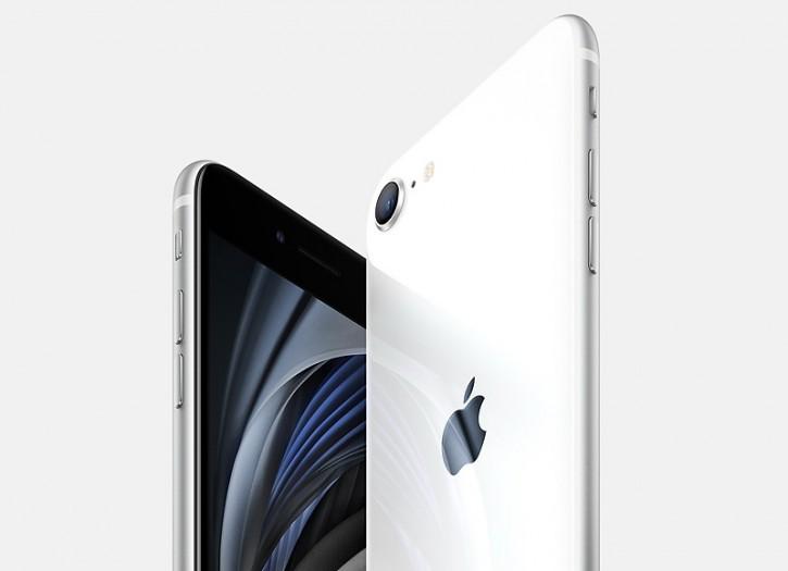 Анонс iPhone SE