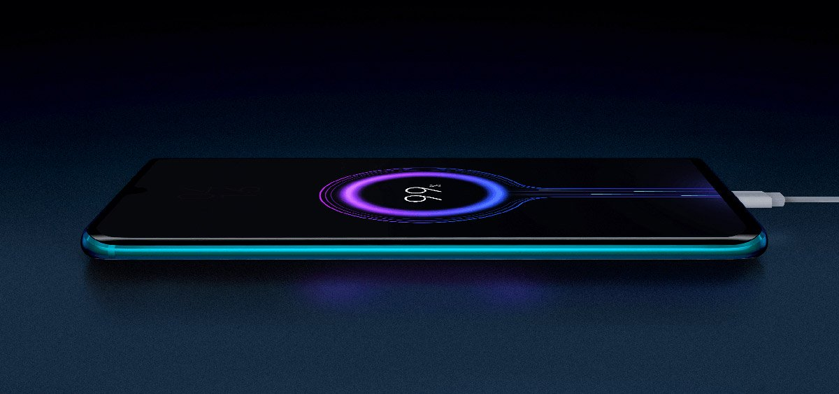 Смартфон Xiaomi Mi Note 10 6/128 16