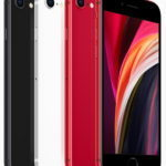 iPhone SE 2020: Apple официально представила свой новый бюджетный смартфон