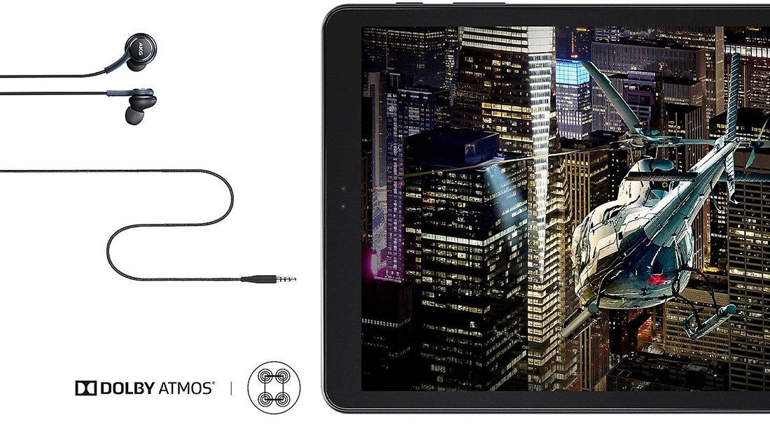 Планшет Samsung ТAB A (T590) 3