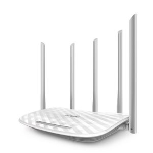 Маршрутизатор TP-Link Archer C60 (AC1350)
