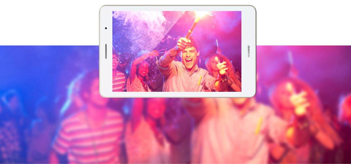 Планшет Huawei MediaPad T3 8 LTE 3