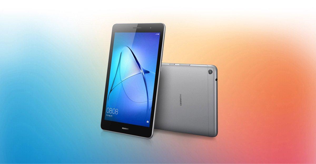 Планшет Huawei MediaPad T3 8 LTE 4