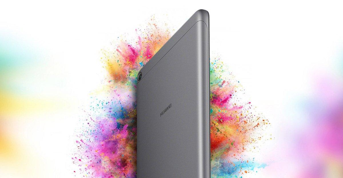 Планшет Huawei MediaPad T3 8 LTE 5