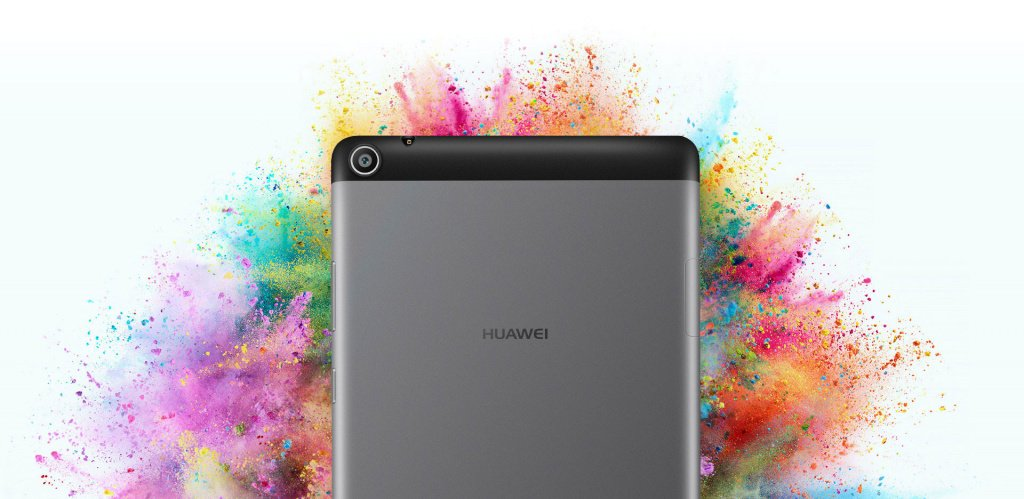 Планшет Huawei MediaPad T3 7 3G 5