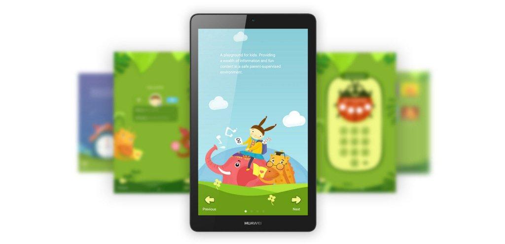 Планшет Huawei MediaPad T3 7 3G 6