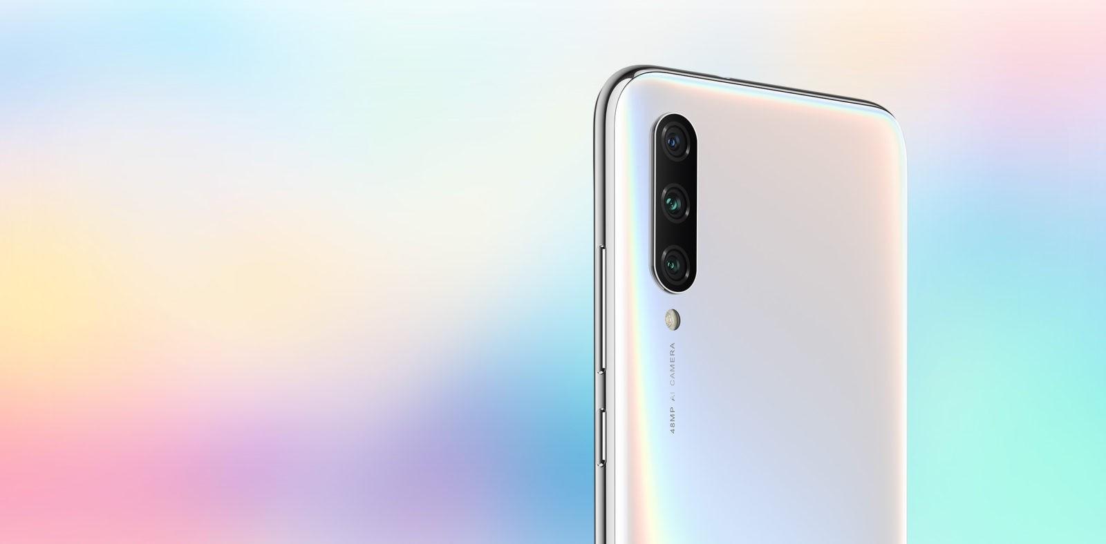 Смартфон Xiaomi Mi A3 4/128 3