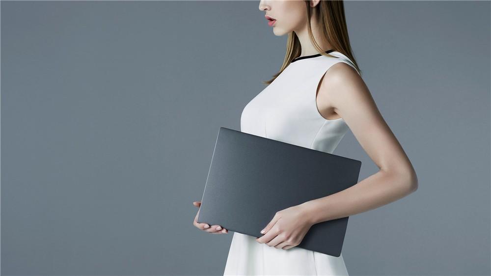 "Ноутбук Xiaomi Mi Notebook Pro 15.6"" 2019 (Intel i7 8550U 1800 MHz/16Gb/512Gb/MX250) Grey JYU4147CN 1"