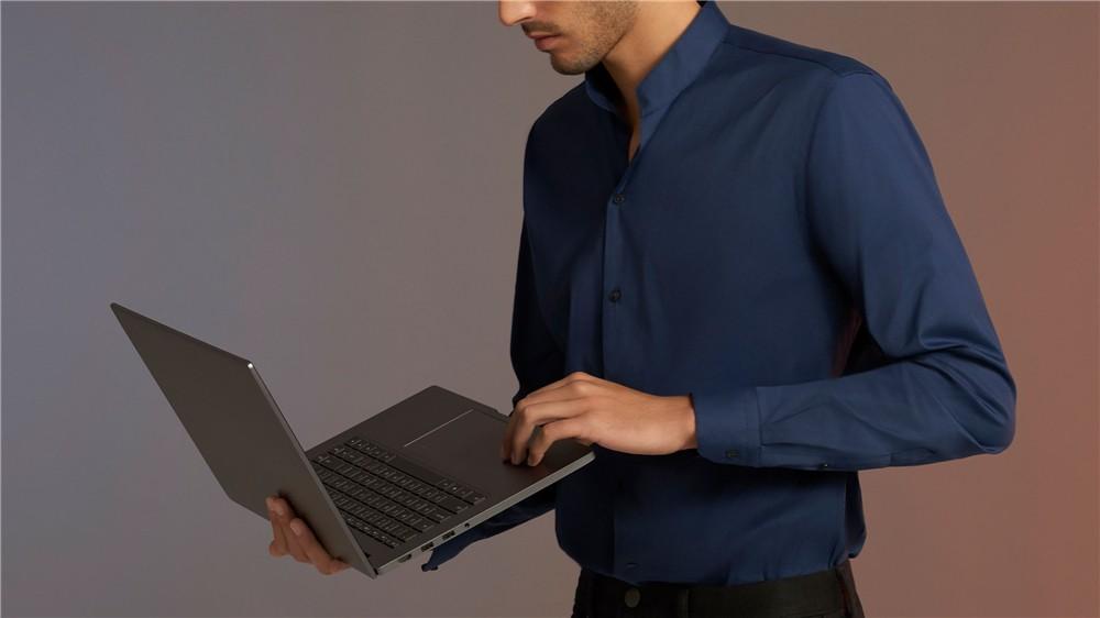"Ноутбук Xiaomi Mi Notebook Pro 15.6"" 2019 (Intel i7 8550U 1800 MHz/16Gb/512Gb/MX250) Grey JYU4147CN 5"
