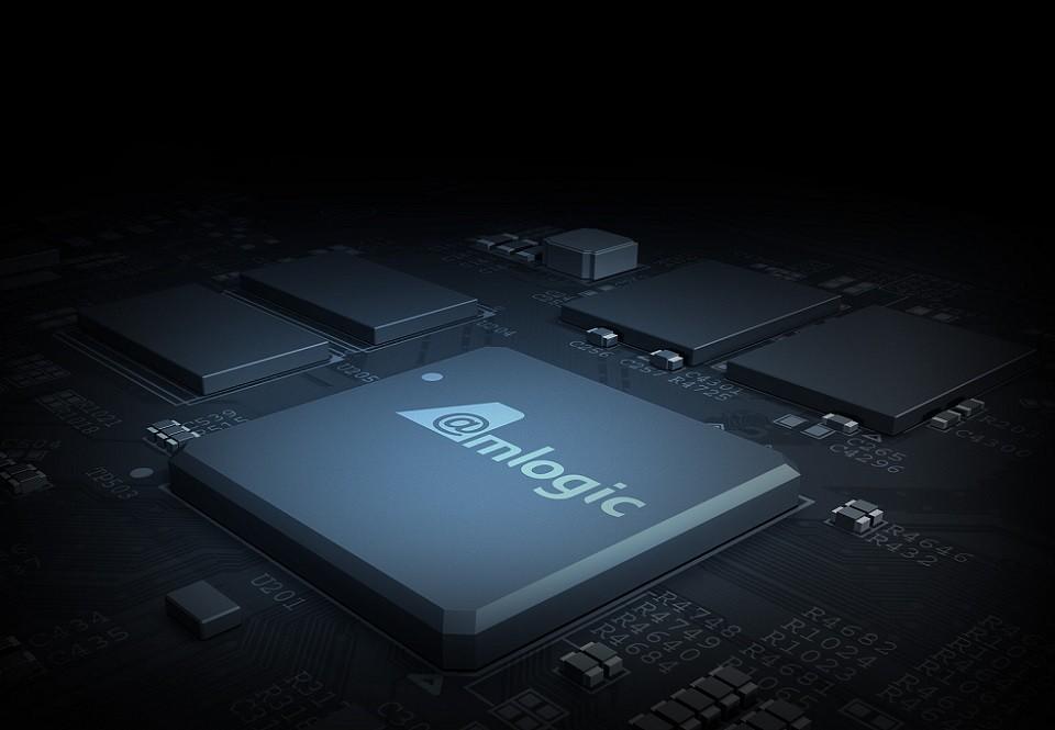 Телевизор Xiaomi Mi TV 4 49 процессор