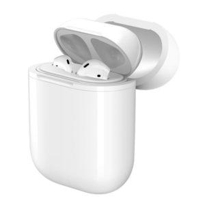 Беспроводные наушники Apple AirPods 2019 (2 поколения) with Charging Case