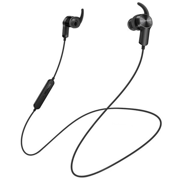 Наушники Huawei AM60 Bluetooth Sport Headset Black 1