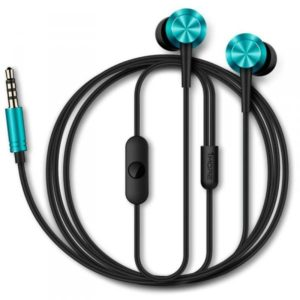Наушники Xiaomi 1MORE E1009 Piston Fit Mic Black