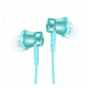 Наушники Xiaomi Mi Piston Headphones Basic (Mint) ZBW4354TY