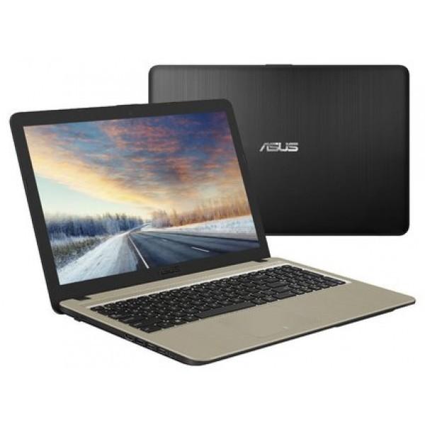 Ноутбук Asus X540MA-GQ120 (90NB0IR1-M03640) 1