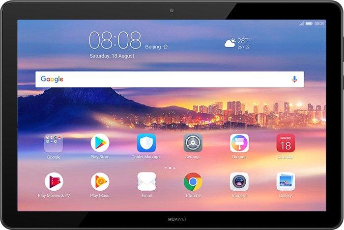 Планшет Huawei MediaPad Т5 10 Wi Fi 6