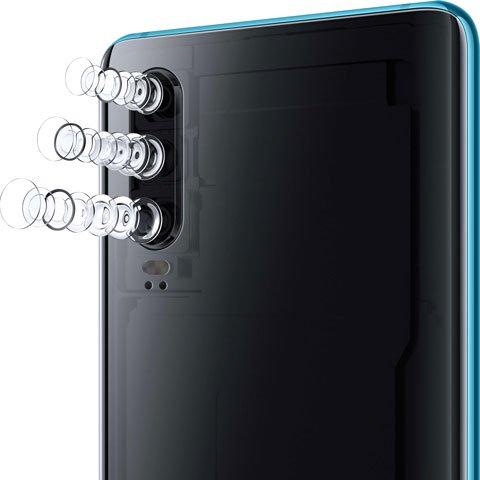 Смартфон Huawei P30 4